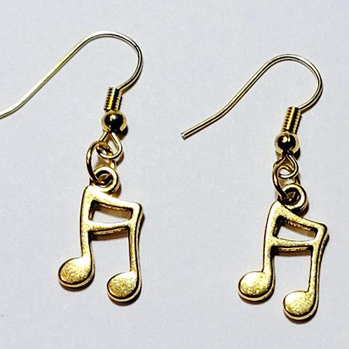Darnese Earrings