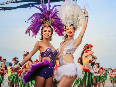 TOP OUTSTANDING EVENTS AT DANANG IN SUMMER 2020