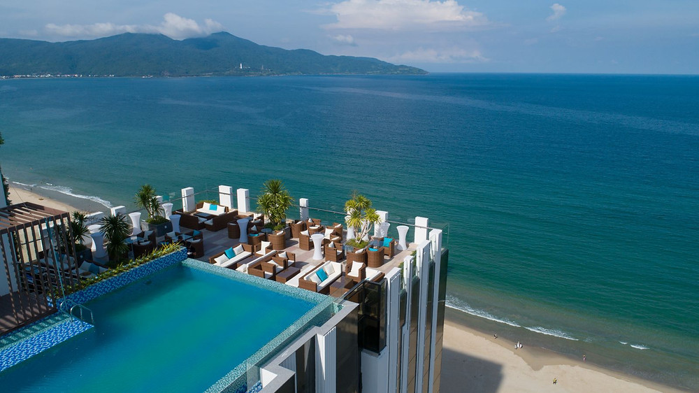 TOP 5 HOTELS ORGANIZING THE BEST TEAMBUILDING DA NANG