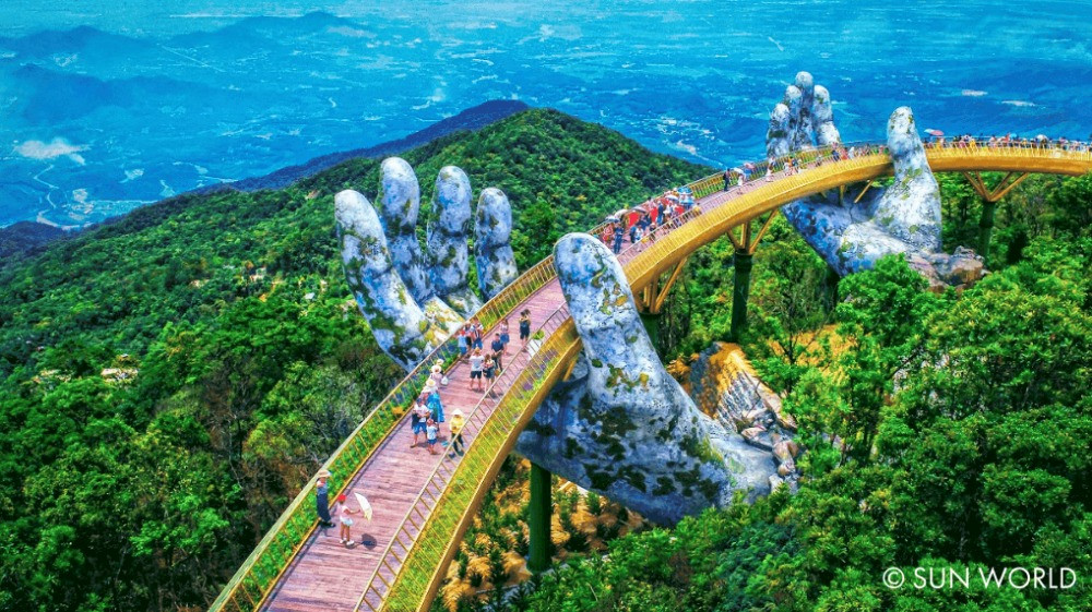 TOP 5 MUST-GO ENTERTAINMENT SPOTS IN DA NANG THIS SUMMER