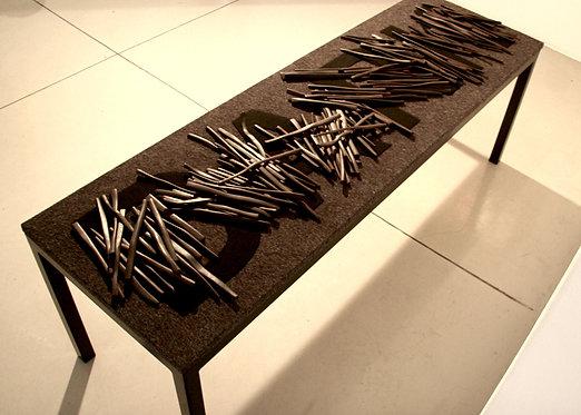 Dark Xylophone