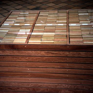 Garden of Words I Willem Boshoff Exh1010