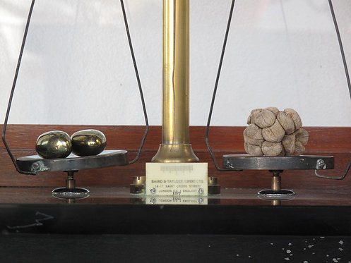 Tipping the Scale II