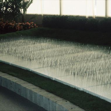 Garden of Words II Willem Boshoff  NANTE