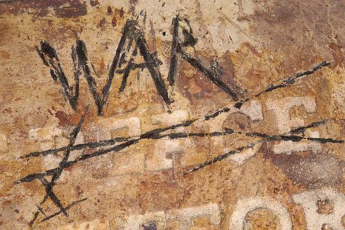 War an Peace