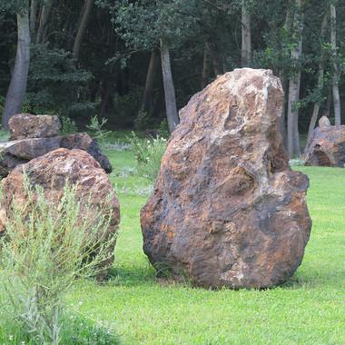 Stone Circle Willem Boshoff Nirox032.jpg
