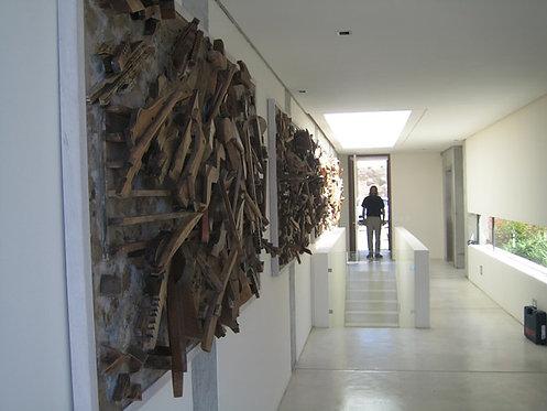 Wood Concerto