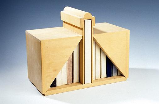 Portable Bookshelf
