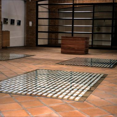 Garden of Words I Willem Boshoff Exh1019