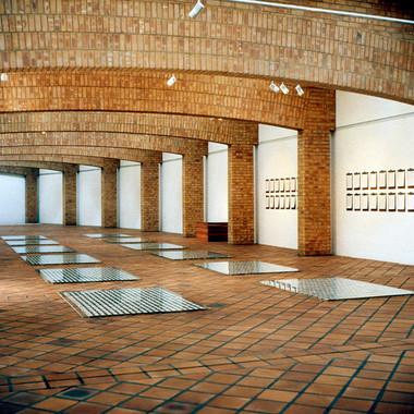 Garden of Words I Willem Boshoff Exh1018