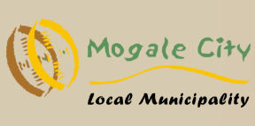 Willem Boshoff visits Mogale City
