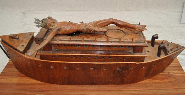 Carpenter's Ship