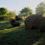 Stone Circle Willem Boshoff Nirox006.jpg