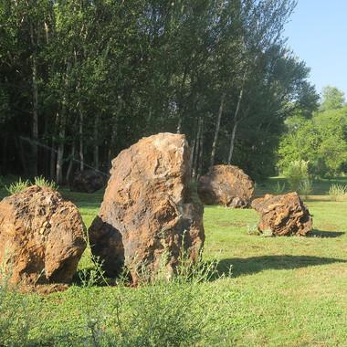 Stone Circle Willem Boshoff Nirox016.jpg