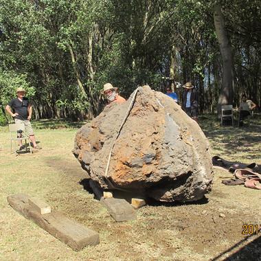 Stone Circle Willem Boshoff Nirox051.jpg