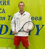 Тарасов Богдан Валентинович