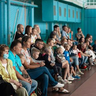 29 августа в ЦРДС «Зенит» прошёл ДЕНЬ ОТКРЫТЫХ ДВЕРЕЙ