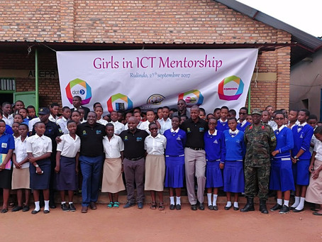 Government of Rwanda becomes EQUALS partner and launches gender digital access initiatives to benefi