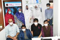 Karachi workshop