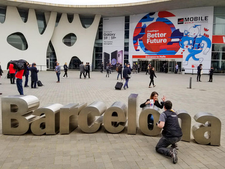 Importance of bridging the digital gender divide highlighted at Mobile World Congress 2018