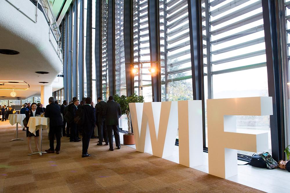2018 World Investment Forum, Geneva