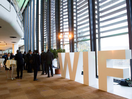 Can investing help close the gender digital divide? A report from WIF18