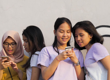 Girls and mobile: access is just a piece of the puzzle