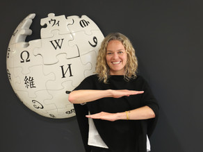 Wikimedia Foundation becomes official EQUALS Global Partner