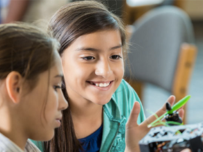 GSMA Marks International Girls in ICT Day with Events around the World