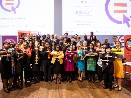 2019 EQUALS in Tech Awards: Reflections from Kumasi Hive