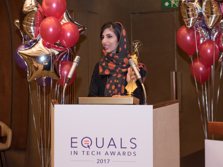 Roya Mahboob: Giving girls the tools to realize their dreams