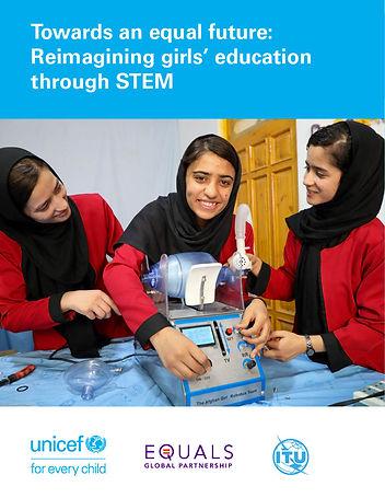 01_UNICEF EDU STEM REPORT V8 091020 fina