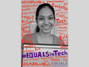 Tech4Girls Trinidad & Tobago Winner