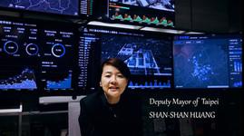 Taipei Deputy Mayor