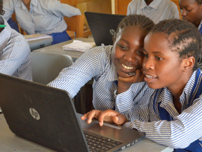 Ladé Araba: Technology and empowerment