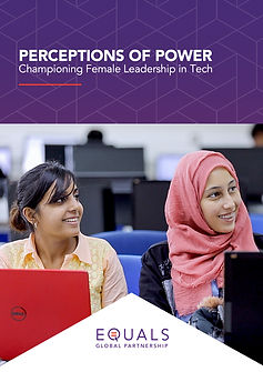 Perception of Power_Championing Female L