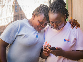 The World Bank in partnership with EQUALS launches new program to support digital skills development