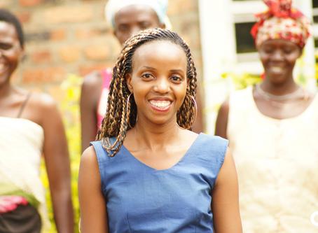 International Day of Rural Women: Rural Women Face a Triple Divide
