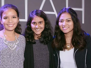 Finalists announced for prestigious 2017 EQUALS in Tech Awards
