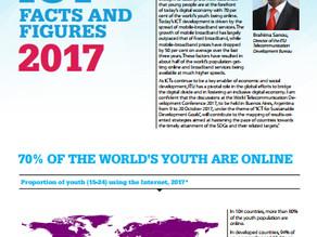 ITU ICT Facts & Figures 2017