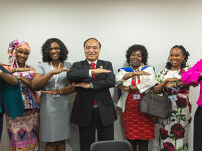 Top women entrepreneurs at ITU Telecom World 2017