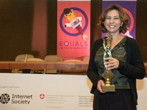 Meet Charbel, a software engineer bridging the gender digital divide in Lebanon