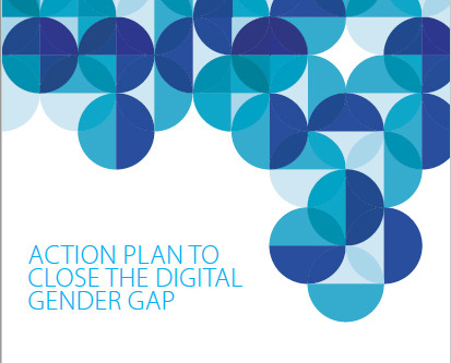 Action Plan to Close the Digital Gender Gap