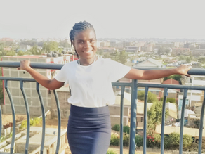 Reflections from a Young Woman in Tech