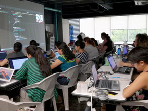 How one woman went from selling tortillas to front-end engineering