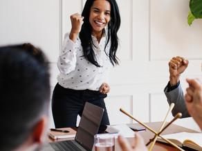 Finding Ways Forward: overcoming the hurdles of female-led tech start-ups