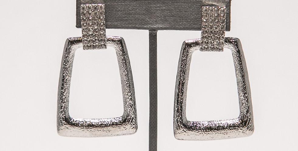 Aretes Rectángulo Cristales