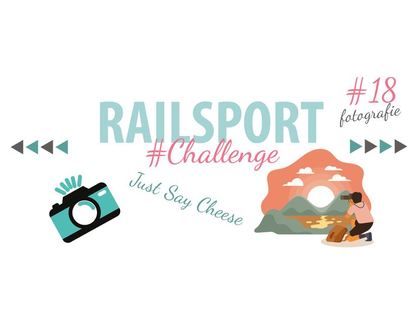 #RailsportChallenge 18
