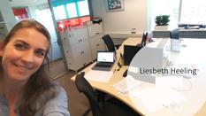 Liesbeth Heeling
