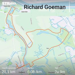 Richard Goeman